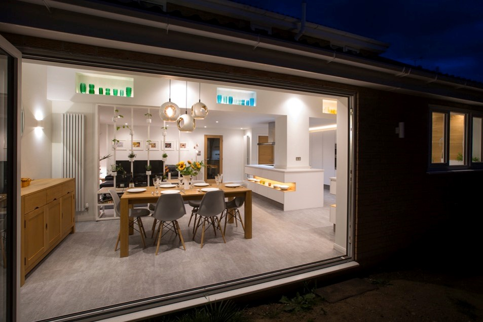 Middlewich - Kitchen Extension