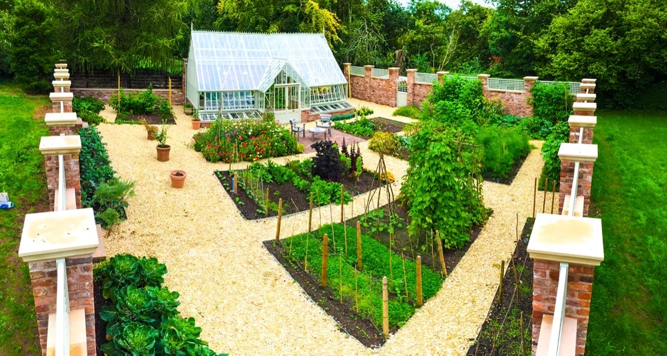 Kitchen Garden Project - Bowdon