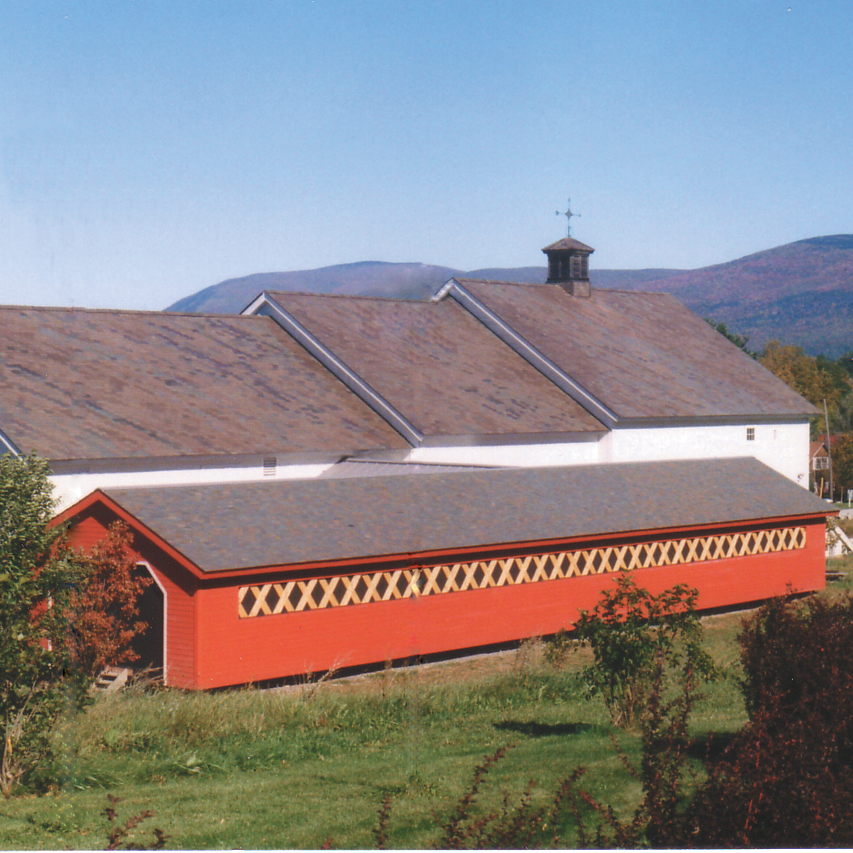VT COVERED BRIDGE MUSEUM     WEBSITE