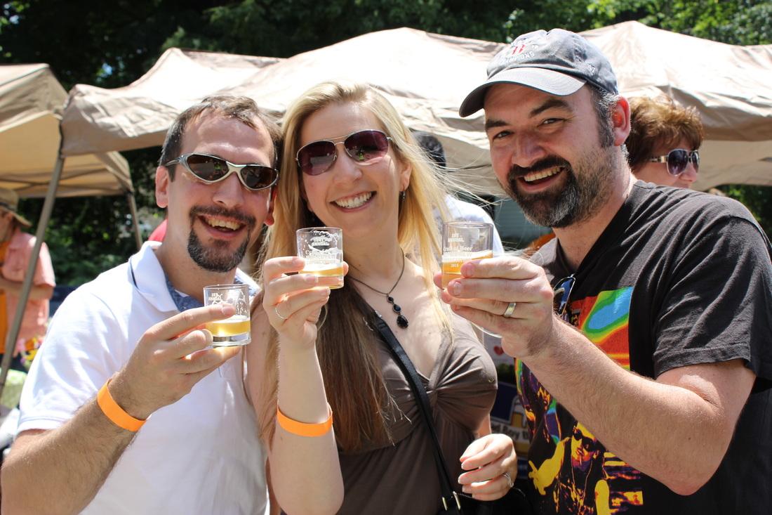 summer homebrew festival bennington