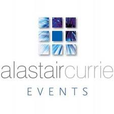 Alastair Currie Events