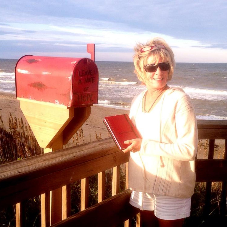 Founder - Sue Goodrich