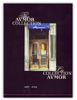 The Avmor Collection, 2004