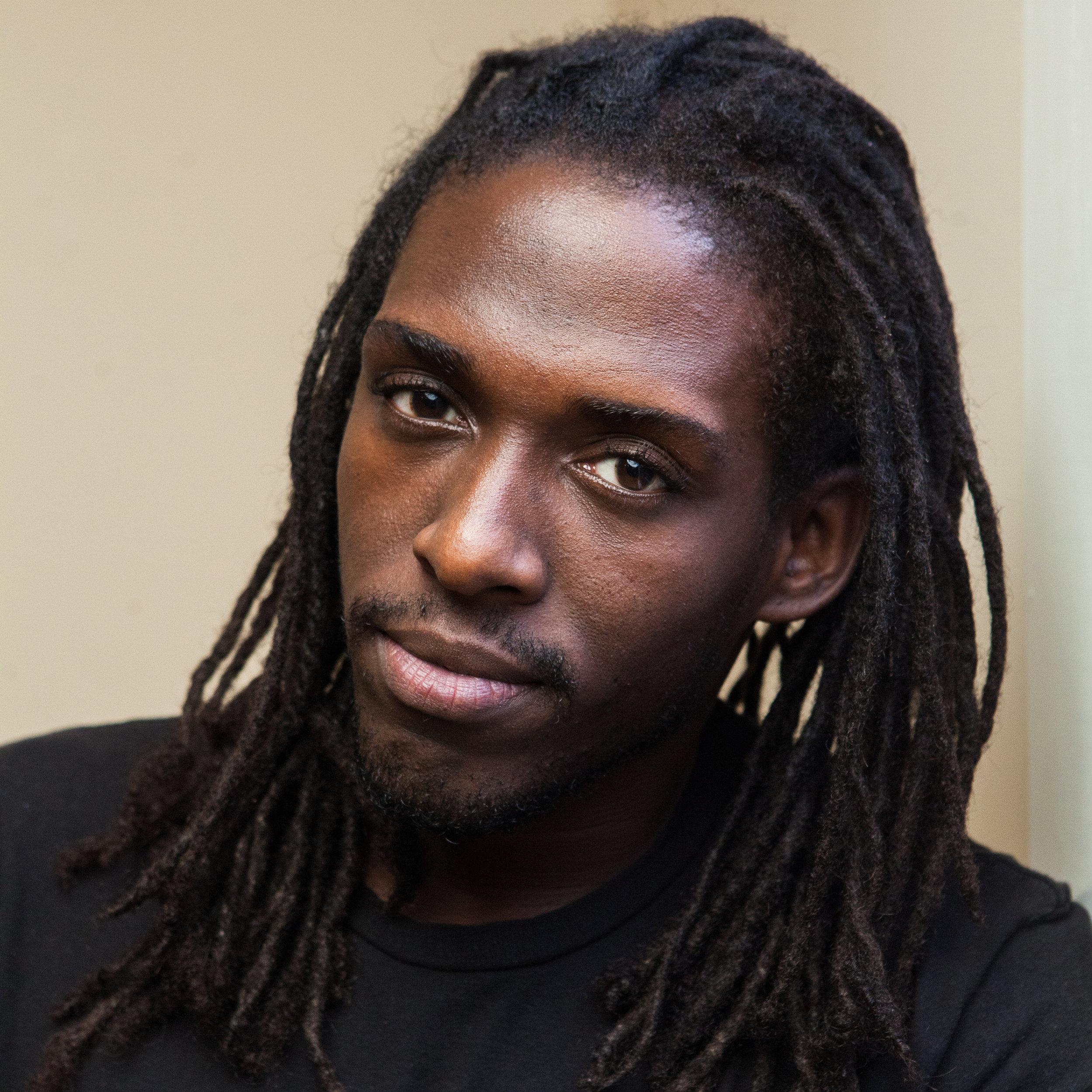 Randall Rosenberg  Beginner Hip Hop DG Rising