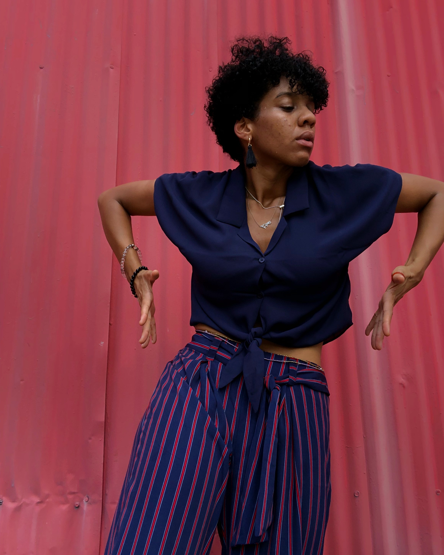 Paris Williams   Collaborating Artist roughwrks curator