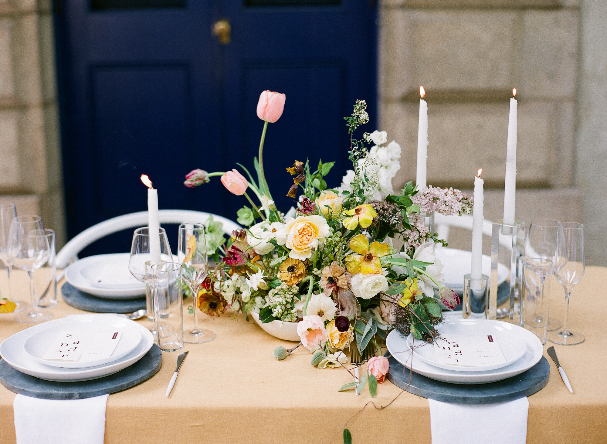 professional wedding designers and consultants
