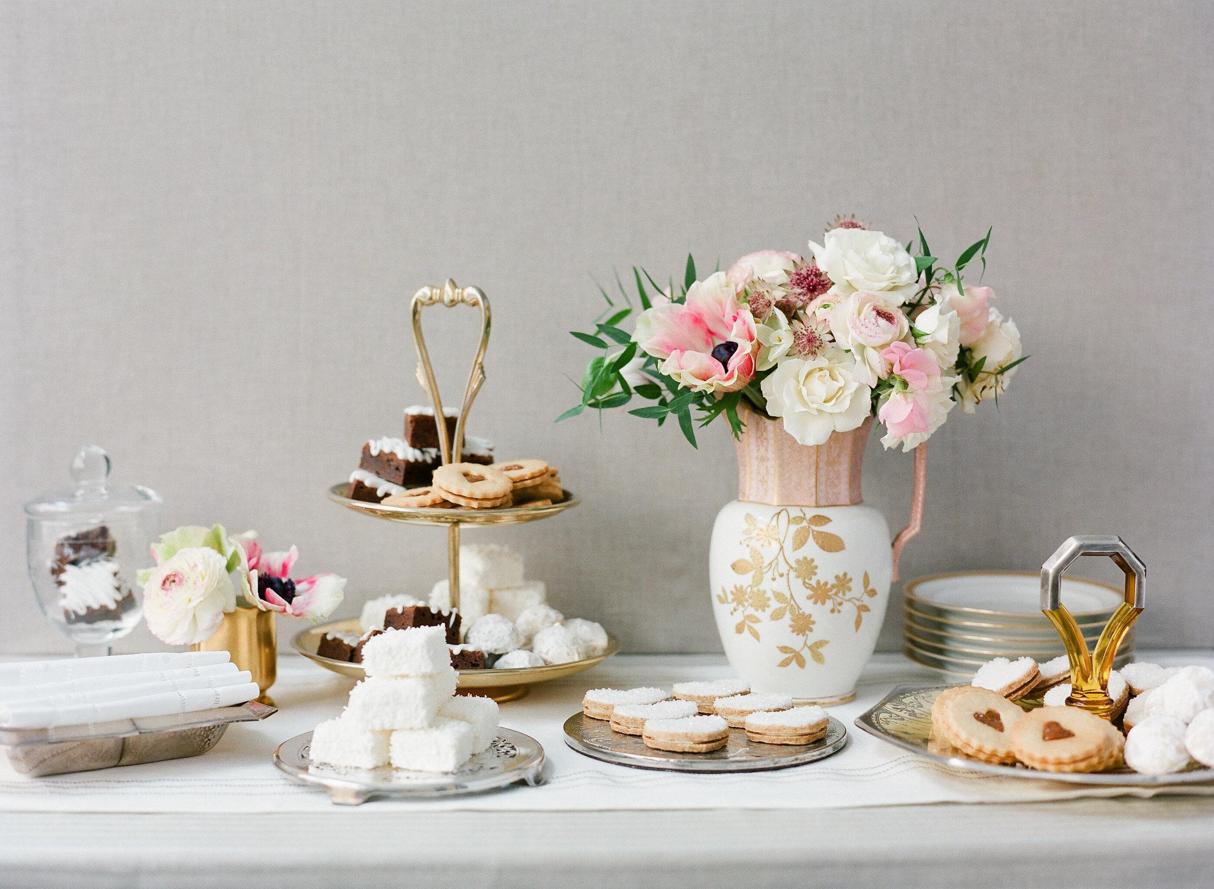 wedding planning services