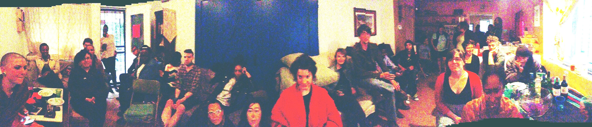 Party Panorama