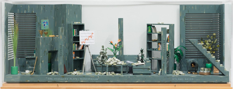 The Morality Plays: Monetarium