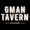 Literate Ape - is sponsored in part by GMAN TAVERN
