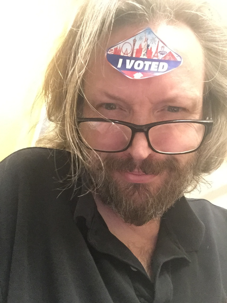 I voted is all that matters.jpg