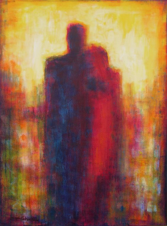 By Chicago Skyline Art