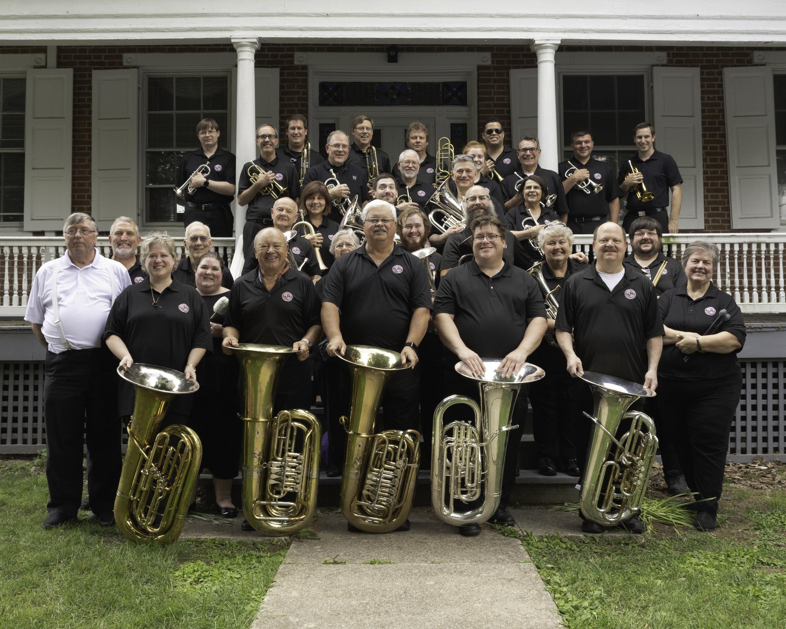 Gettysburg Festival of Brass 2019