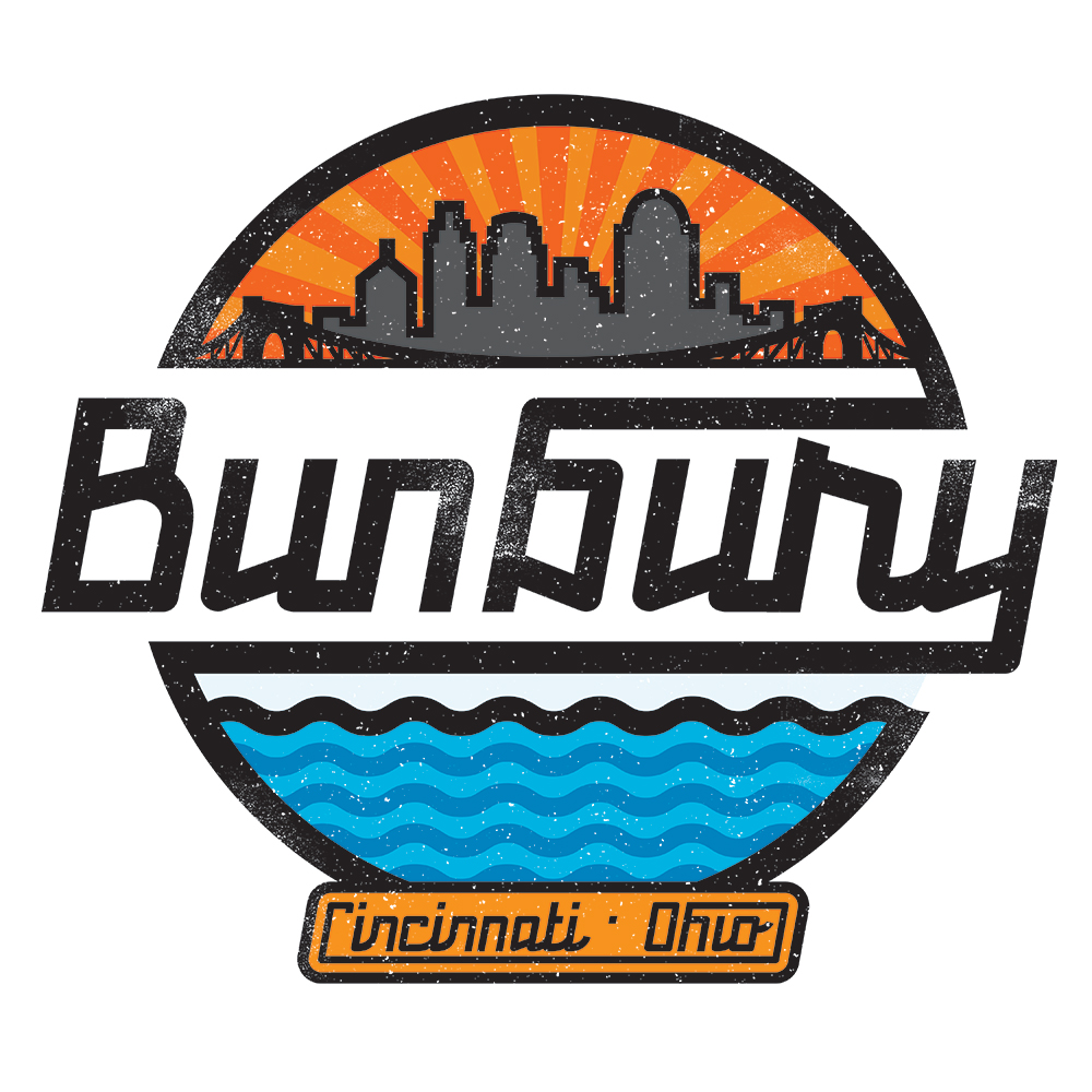Bunbury 2016 Tank Top
