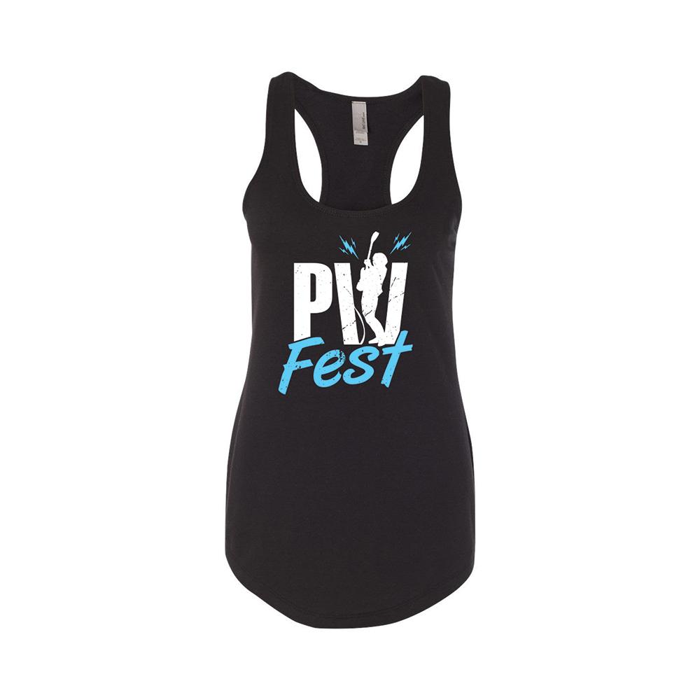 PromoWest Fest Ladys Tank