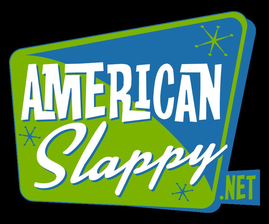 AmericanSlappy.net