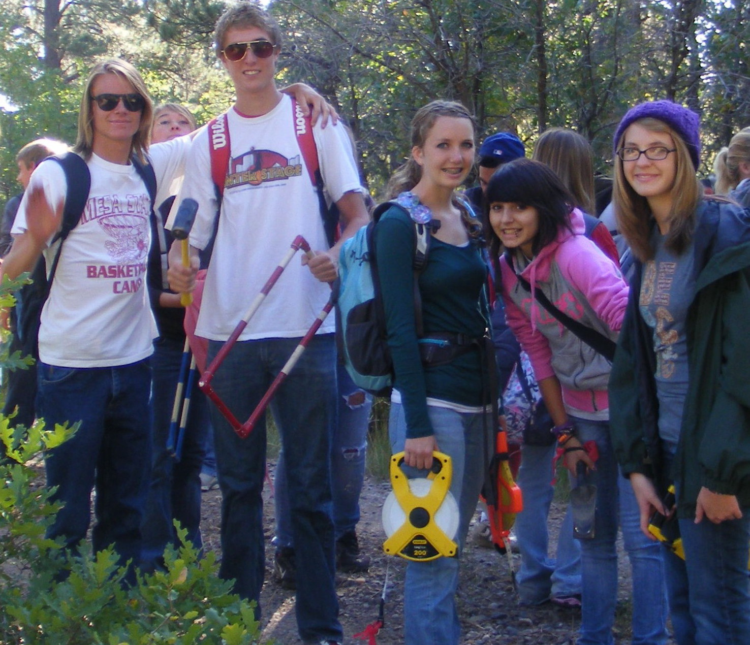 Education and Outreach -  Western Colorado Landscape Collaborative