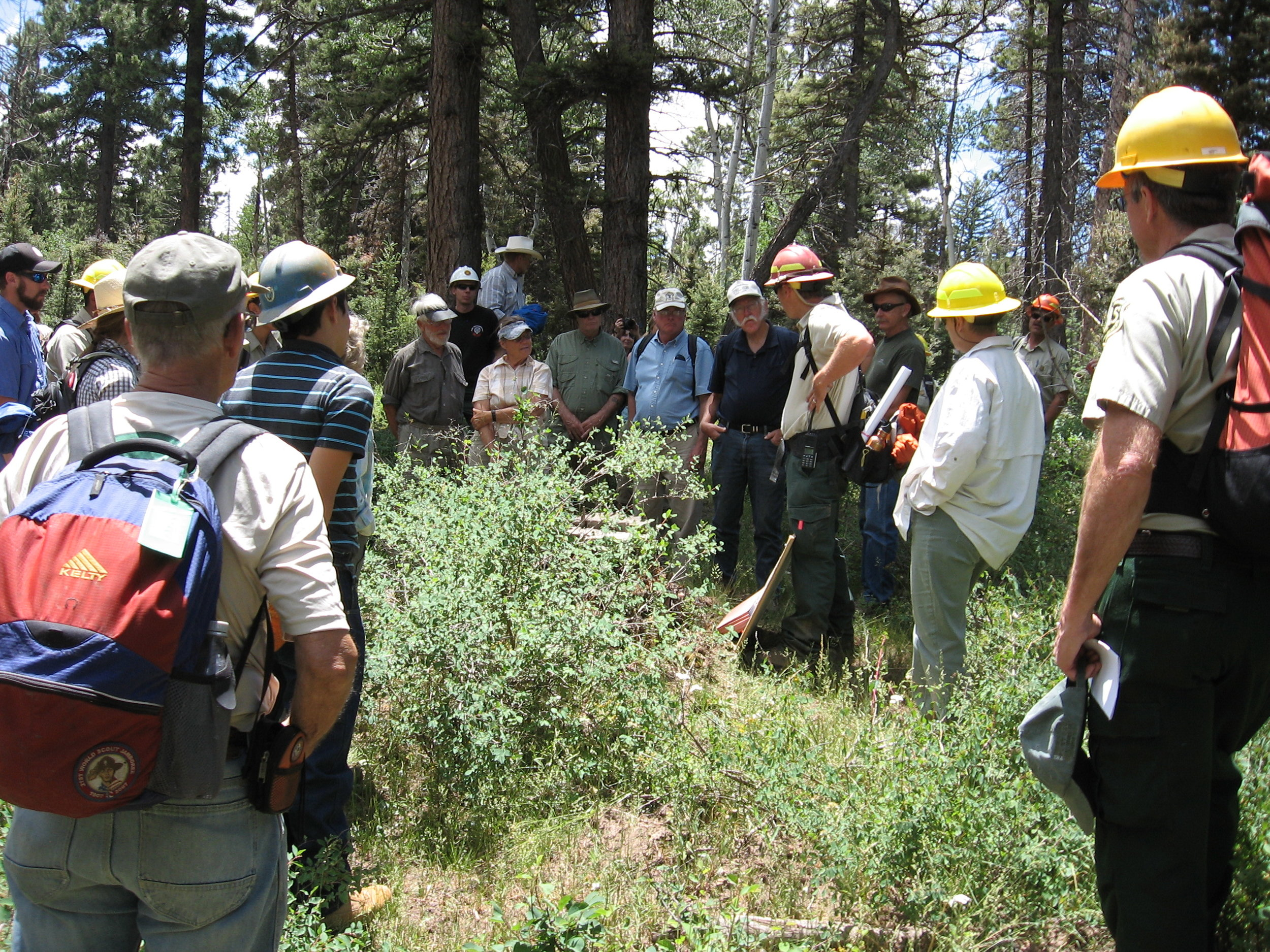 Community -  Western Colorado Landscape Collaborative