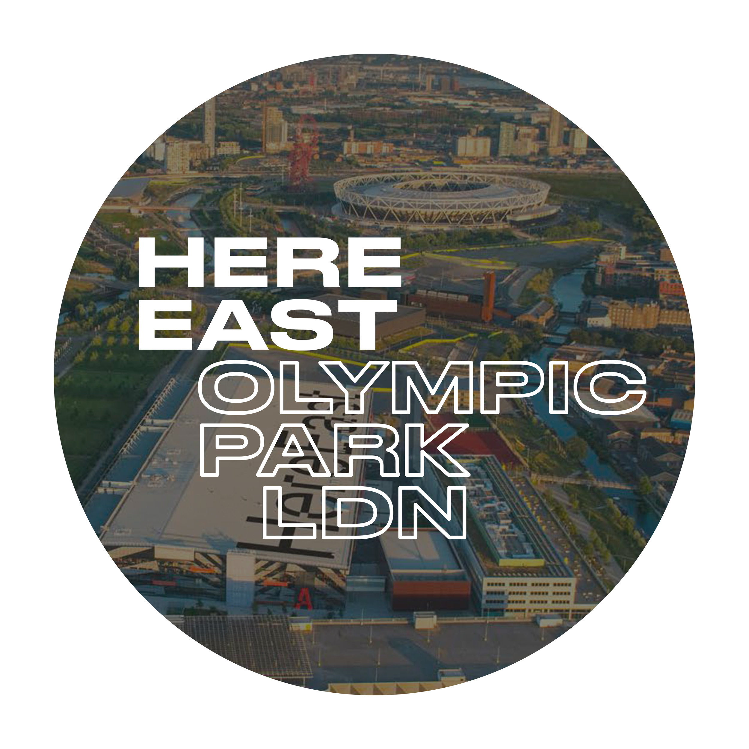 WHERE? - This year we've got an exciting new home at Here East, in London's Olympic Park, near Stratford.Every loop will start and finish at our basecamp, within the hour. We'll have a basecamp hub, where there will be an easily accessible bag drop, refreshments, toilets and plenty of friendly faces at all hours. Plus more activities and fun to be confirmed soon!Here East, Queen Elizabeth Olympic Park, E20 3BS