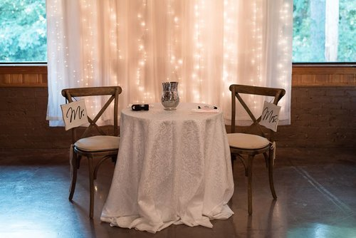 Classic, intimate wedding at Meadowview Convention Center and Domtar Cabin in Kingsport, TN, Jonesborough, TN