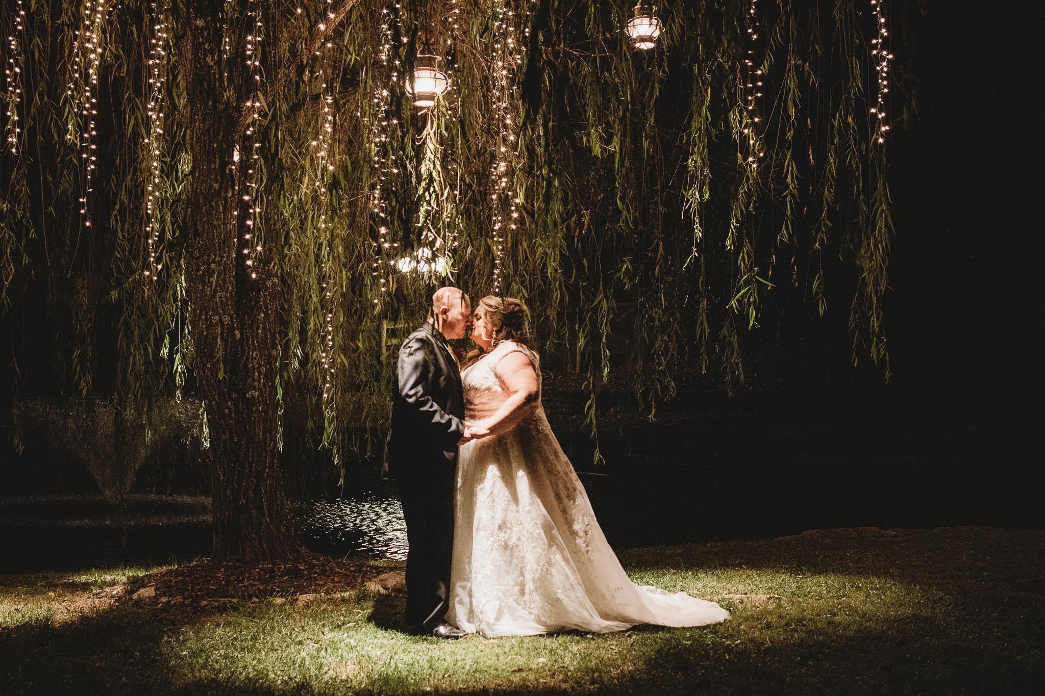 Kelsey & Garrett -