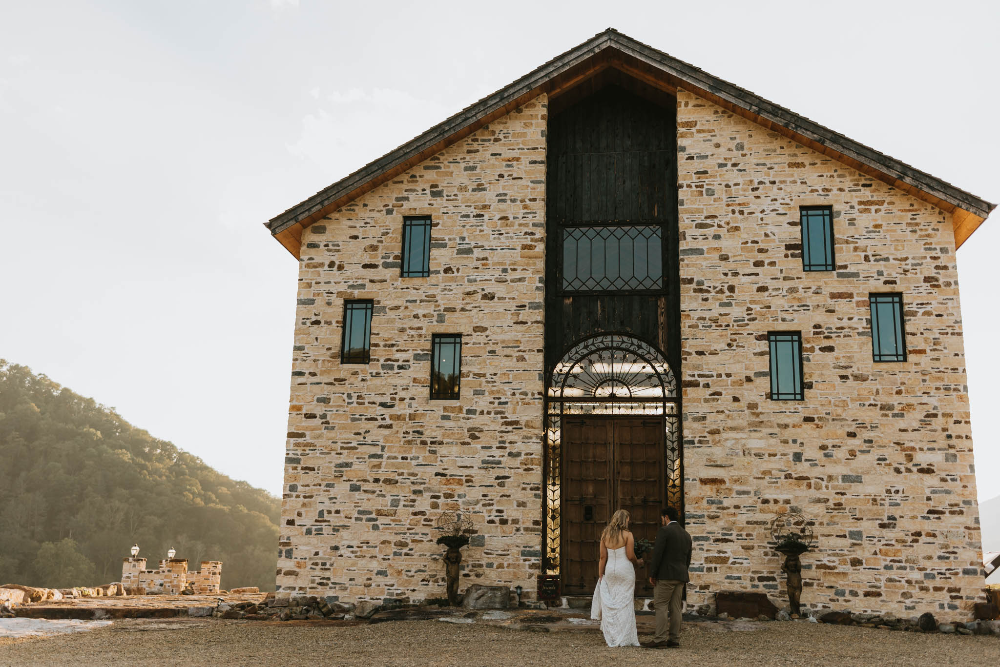 Crooked River Farm, Hiltons, VA, East Tennessee Wedding Photographer, Northeast Tennessee Wedding Photographer, Knoxville, TN Wedding Photographer
