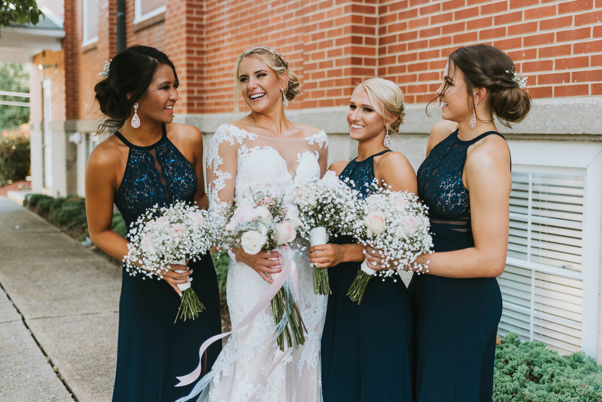 The Social Event Facility Wedding, Kingsport, TN, Northeast TN Wedding Photography, East Tennessee Wedding Photography, Knoxville, TN Wedding Photography