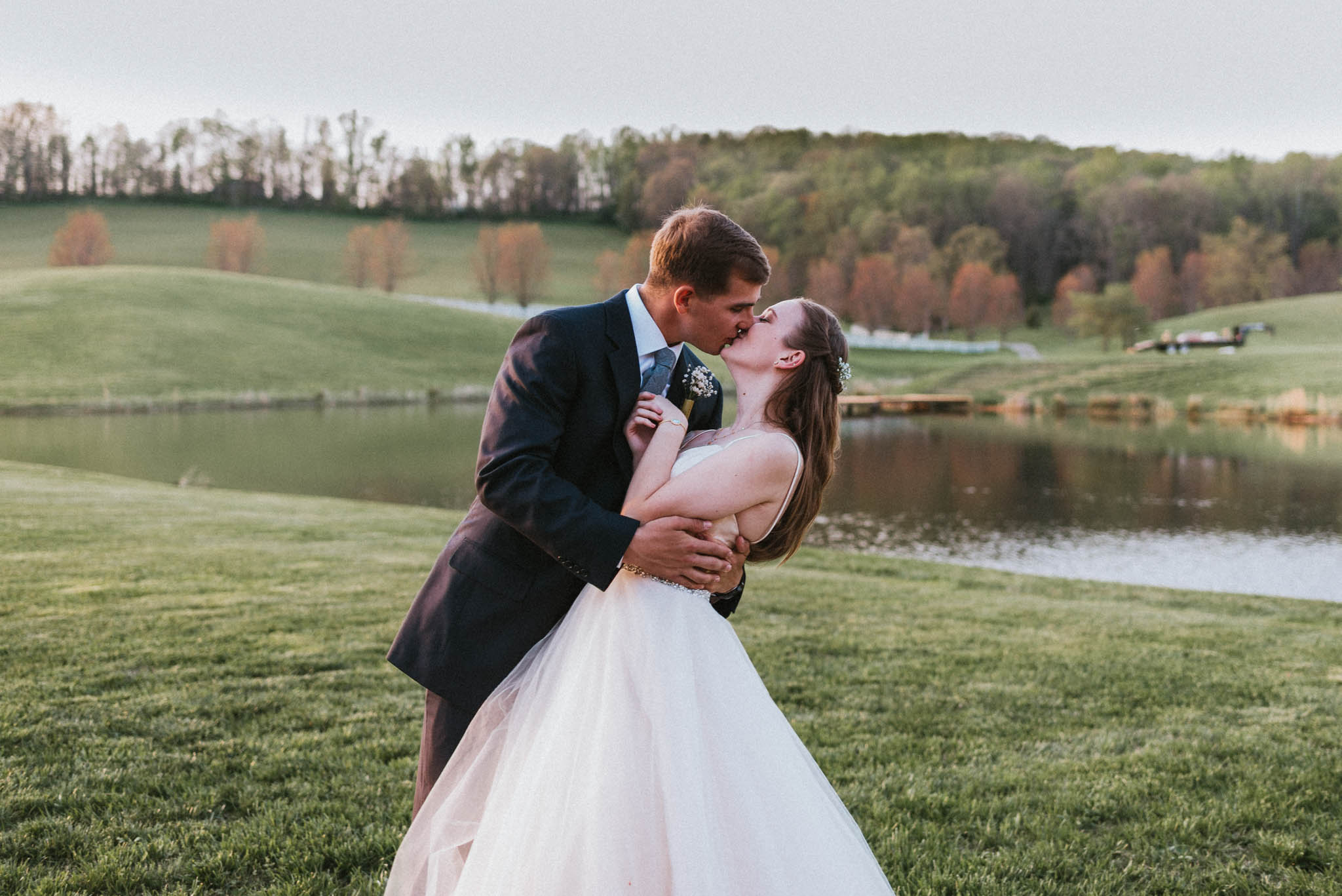 Grace Meadows Farm Wedding, Jonesborough, TN, Northeast Tennessee Wedding Photographer, East Tennessee Wedding Photographer, Knoxville, TN Wedding Photographer