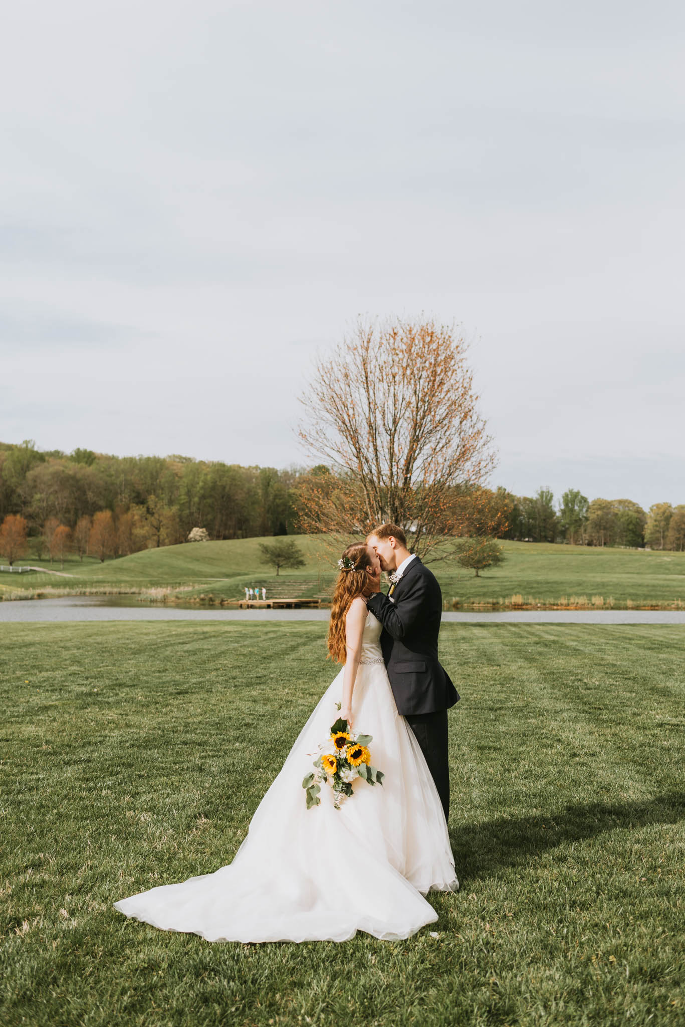 Grace Meadows Farm Wedding, Jonesborough, TN, Northeast Tennessee Wedding Photographer, East Tennessee Wedding Photographer, Knoxville, TN Wedding Photographer
