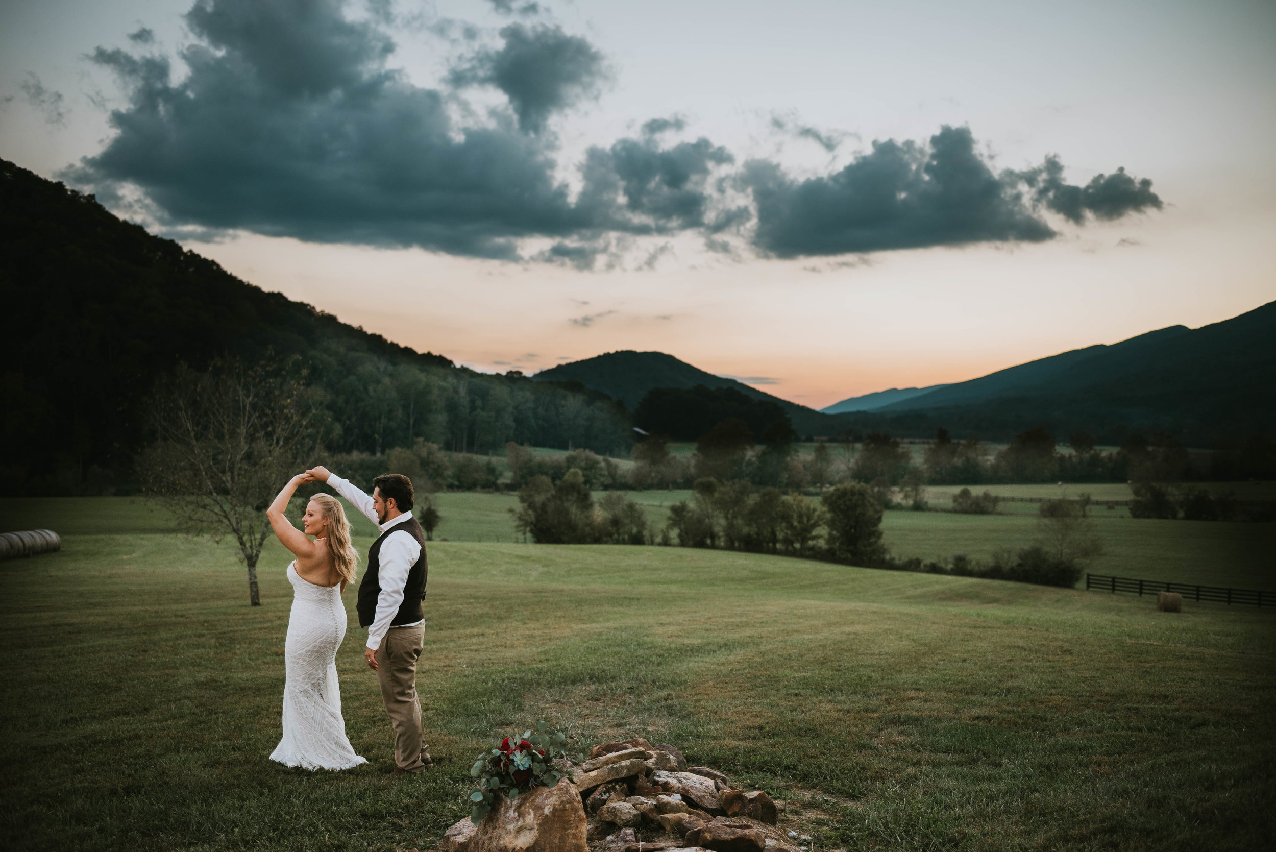 Storytelling for the best day  ever .   Wedding photography and films for the wildly in love.     Let's get some tacos and chat!