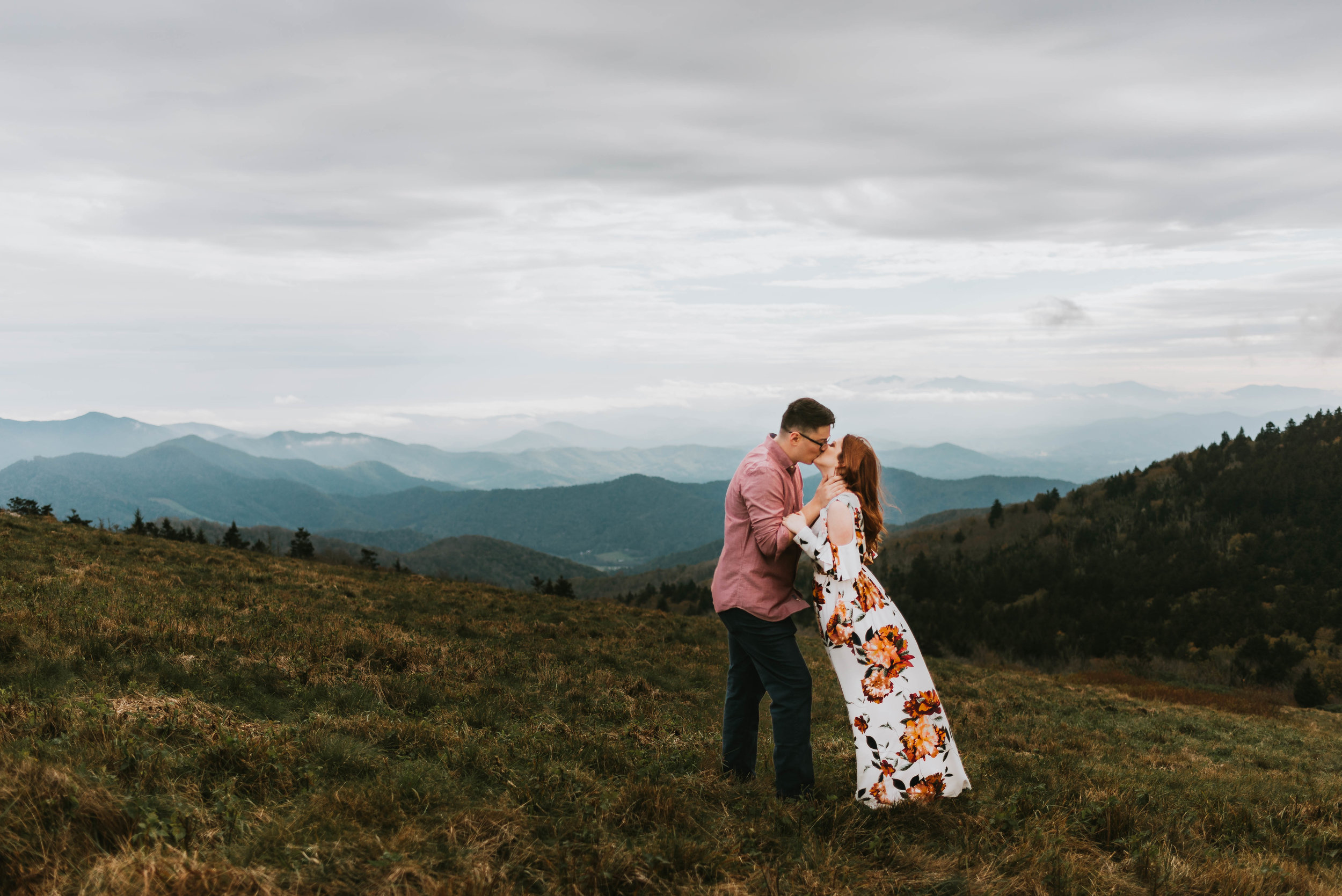 Roan Mountain Engagement Session, Roan Mountain Elopement, Roan Mountain Wedding Northeast Tennessee Wedding Photography, East Tennessee Wedding Photography, Knoxville, Tennessee Wedding Photography