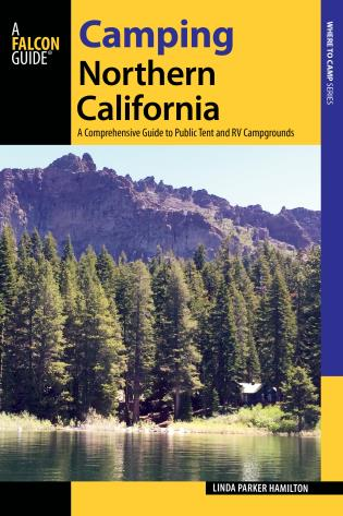 Easy to use and comprehensive guide takes you to public campsites all over the beautiful Northern regions of California.  -