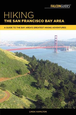 The new 2018 edition! Full of beautiful images and a few new exciting trails in the San Francisco Bay Area. -