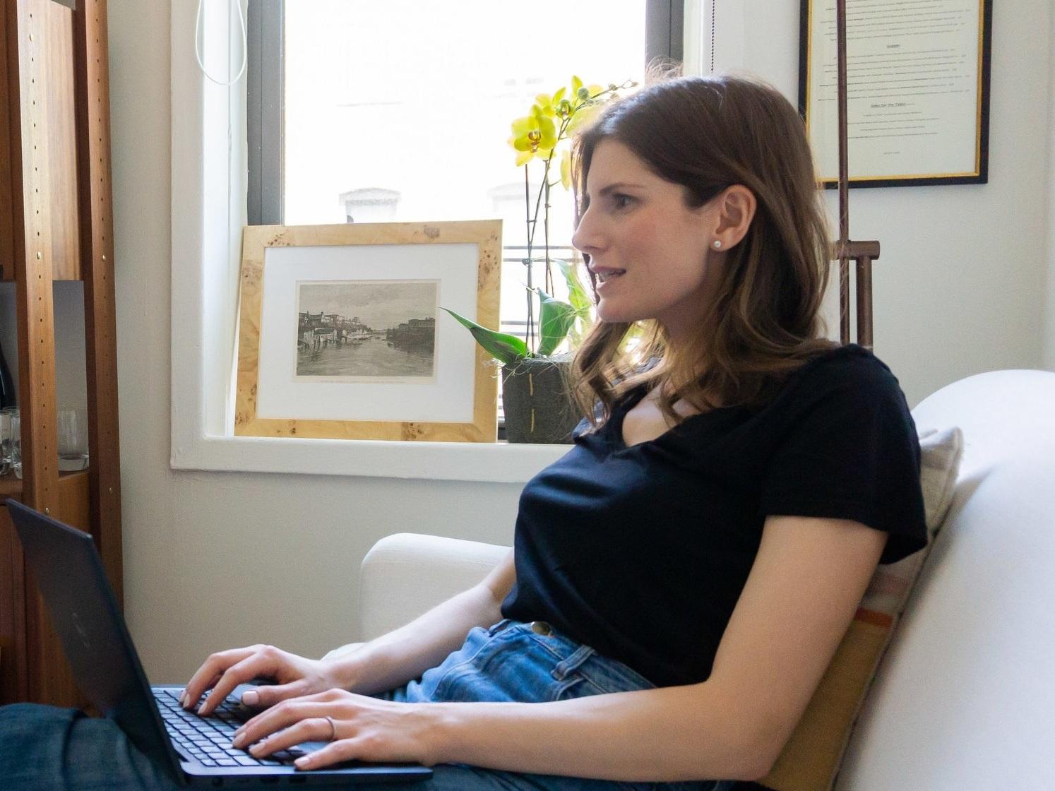 Virtual Counseling -