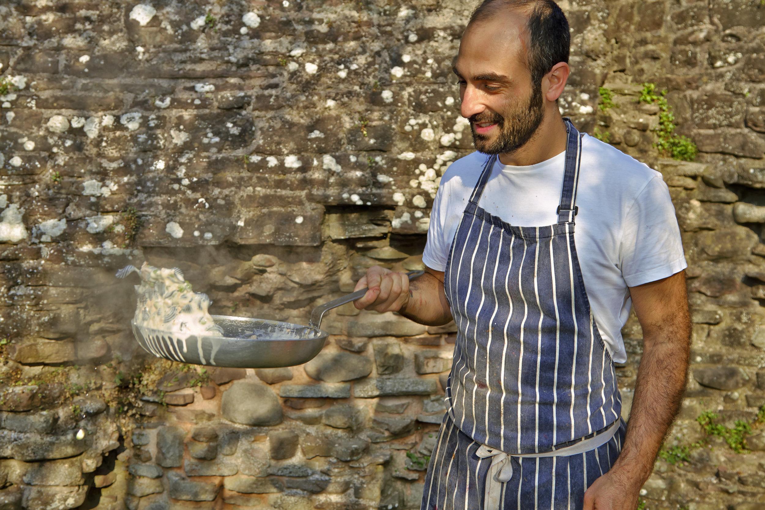 Wales Food Festivals