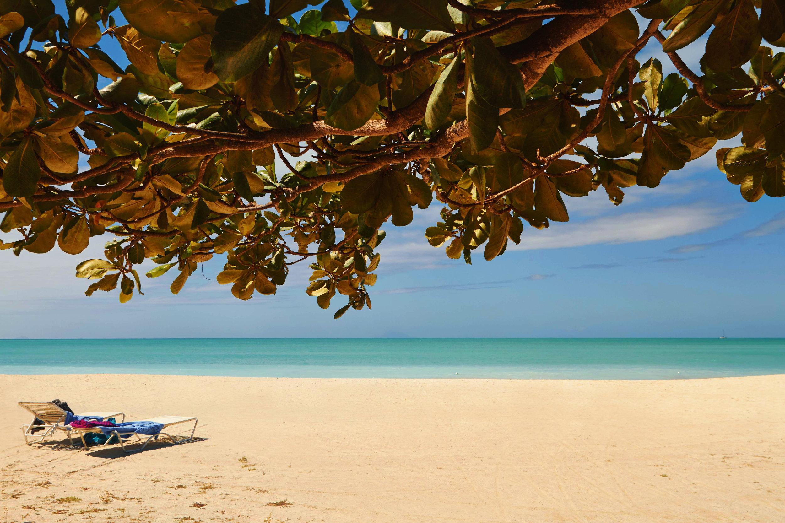 Beach Chairs, Jolly Beach web.jpg