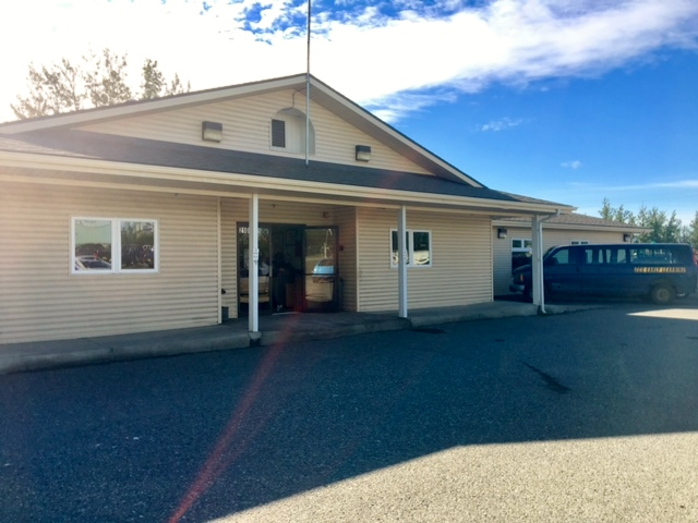 Our Wasilla Head Start Center is located right off the Parks Highway in the heart of of the city.