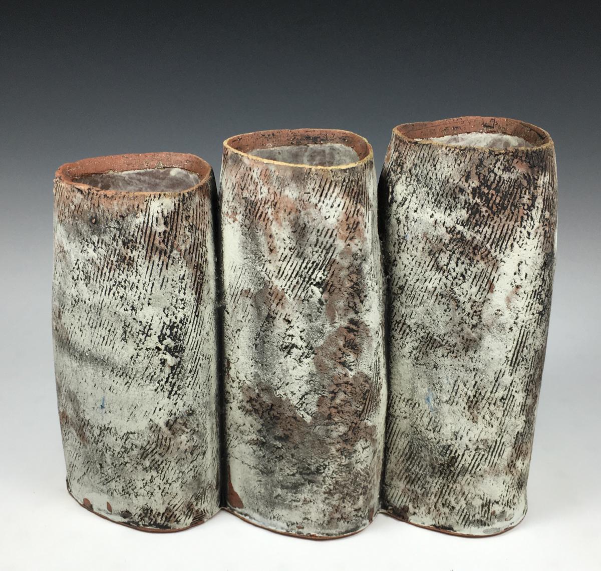 3 Stack Vase