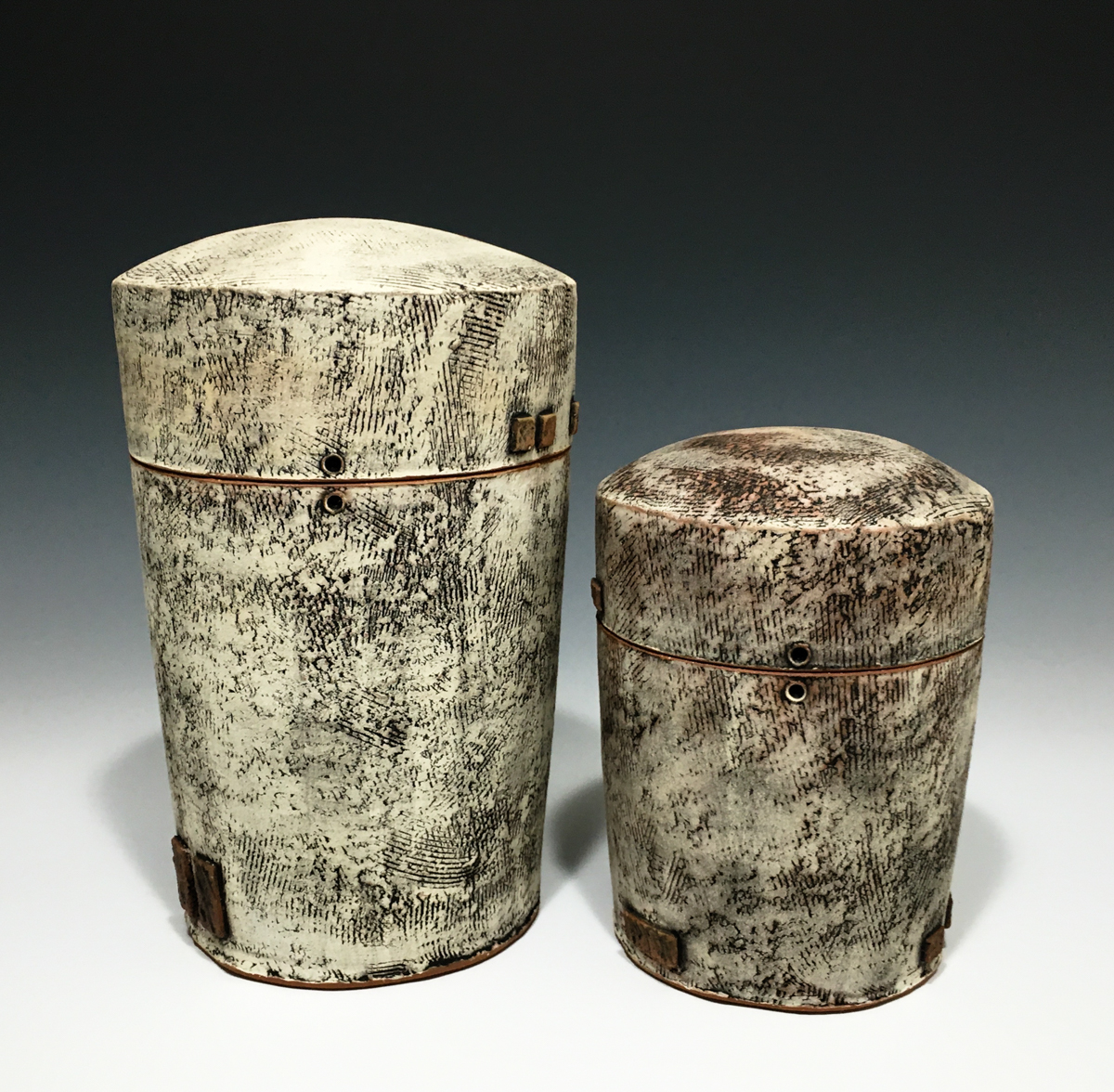 Cover Jars