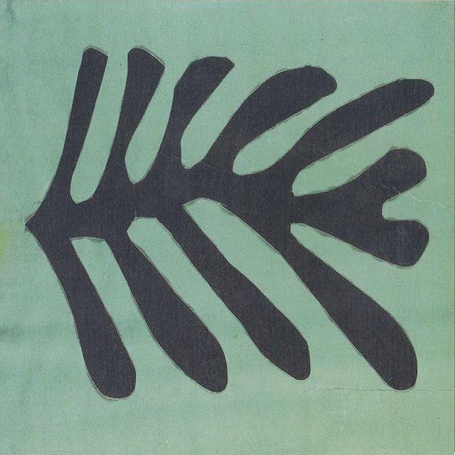Matisse Papercut