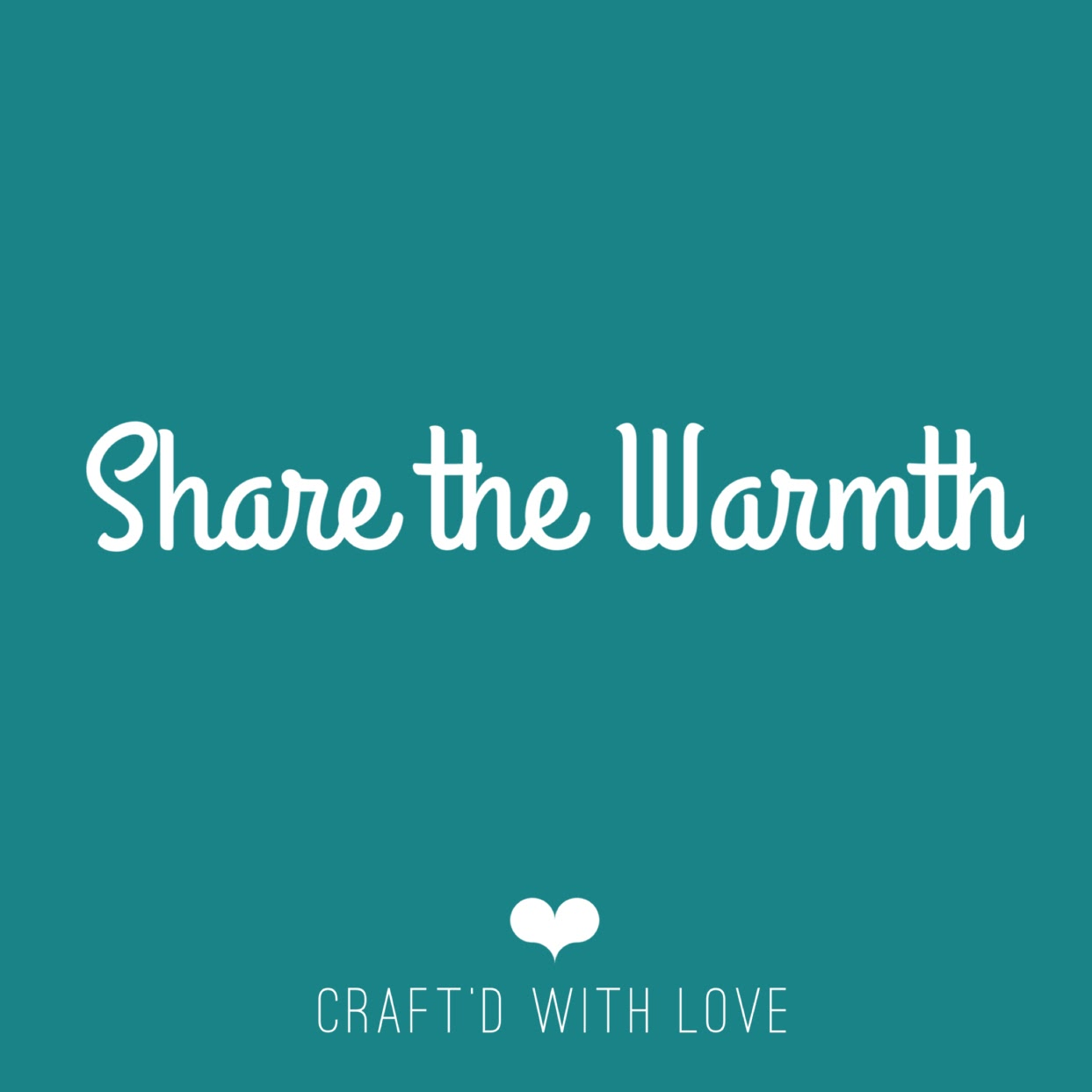 Help us share the warmth this HOLiday season. To Donate now visit  BIT.LY/SharingWarmth