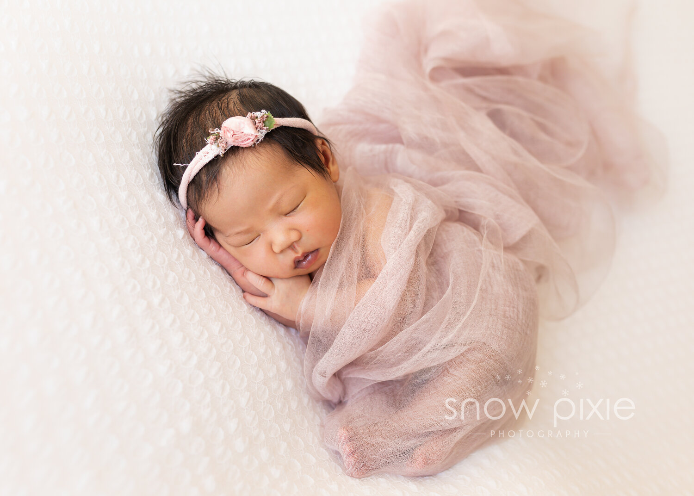 Snow Pixie Photography - Austin Newborn Photography
