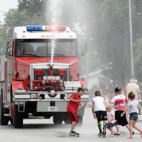 Nazareth Baptist sabe hacer las cosas. El verano puede ser divertido. Registre a sus niños. Riega la voz  DIA DE REGISTRACION EBDV:  Preparen los trajes de baños para sus niños!  Hemos recibido la sorpresa de tener con nosotros un camión de bomberos para deleitarnos con lluvias de agua para el Dia de Registración este sábado, 20 de julio, de 10:00 am a 2:00 pm!  No se queden en casa pasando calor! Los niños se gozaran y las puertas de la iglesia estarán abiertas para que se refresquen, disfruten de un tiempo de compañerismo y refrigerio. Habra merienda, musica, caritas pintadas, chequeos de salud y mucha MOJADERA!!!!!! CORRAN LA PALABRA!!!! 💦💦💦💦