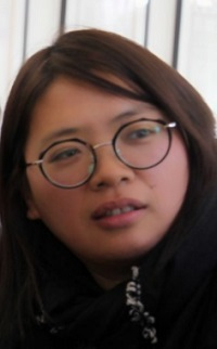 Qingchao Xu is a visiting scholar from China at The Fletcher School.