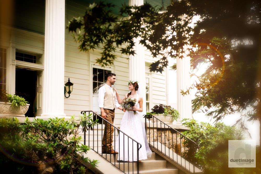 Kettleboro Inn by  Duetimage Photography