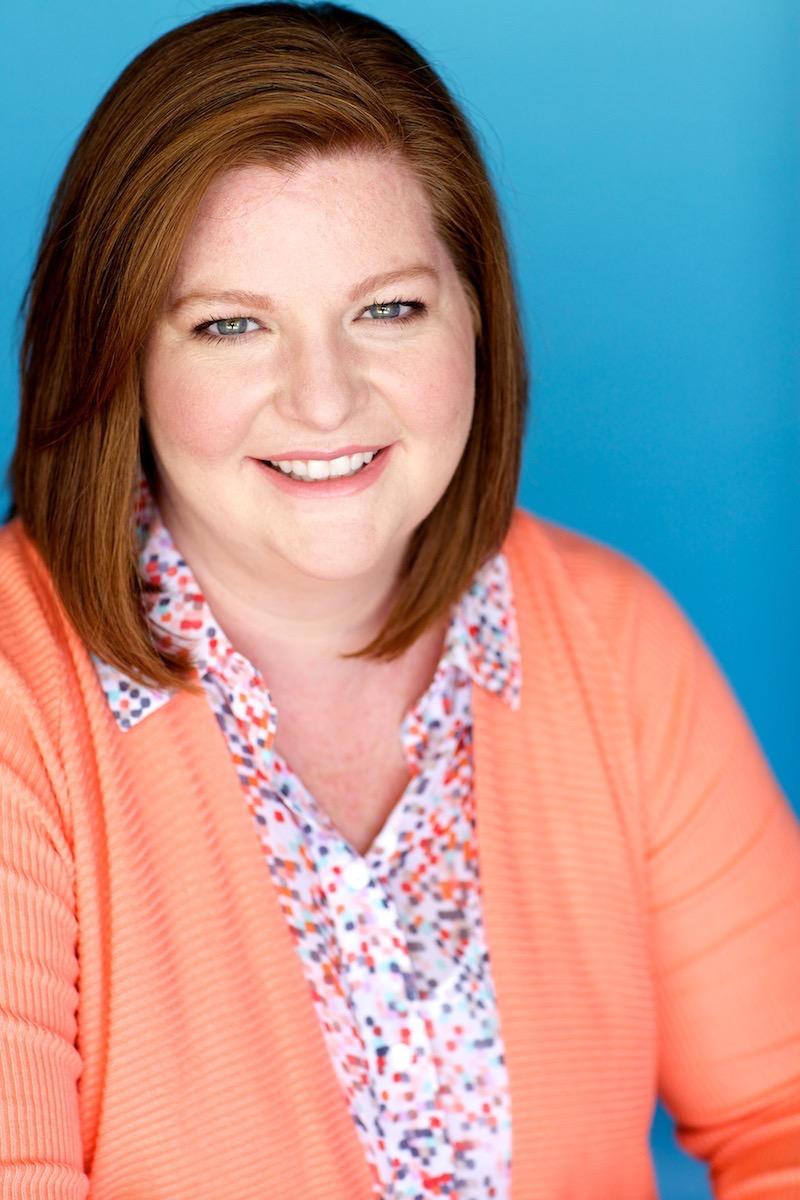 Heather Brooker, Motherhood in Hollywood