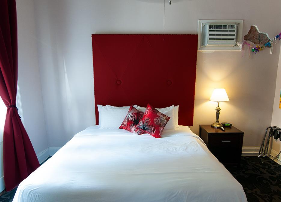 Unit 3 - 2 King Bed Suite