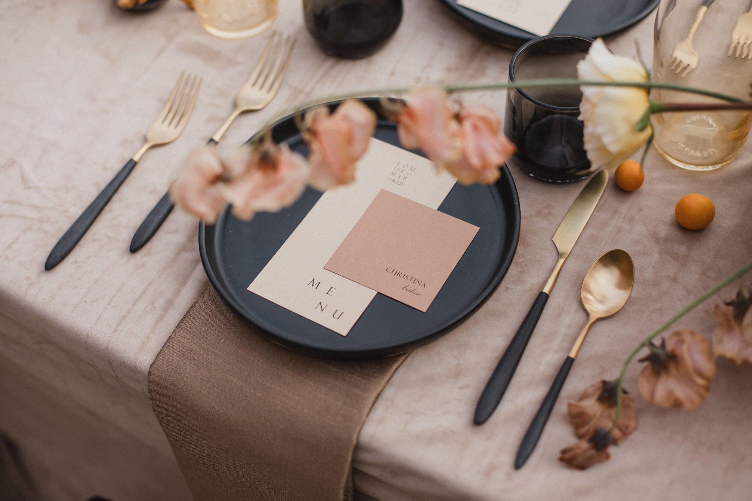 Photography: Alixann Loosle Photography | Design: Color Theory Collective