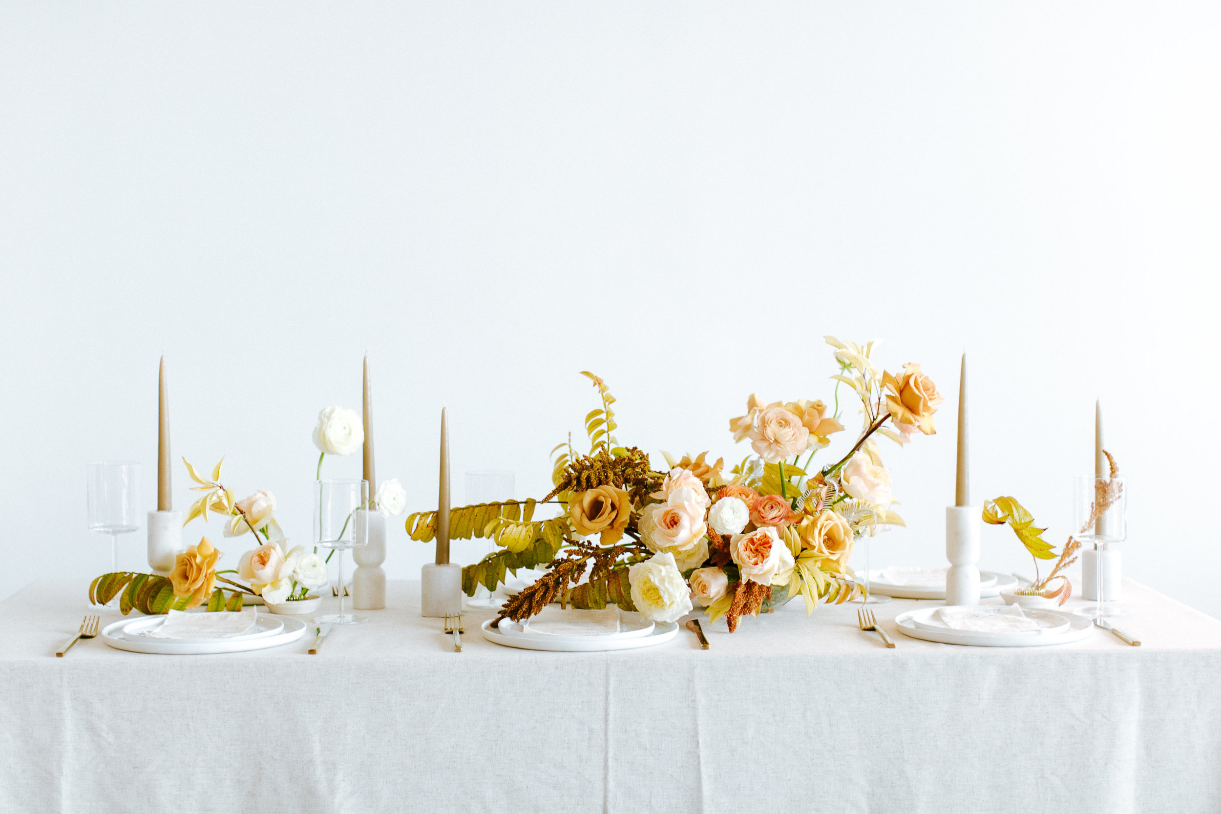 Color Theory Collective- Portland Florist