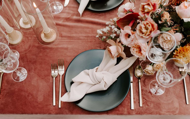 Copy of Wedding Table Design